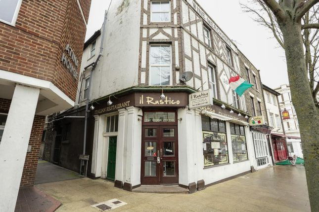 Thumbnail Property for sale in Bench Street, Dover