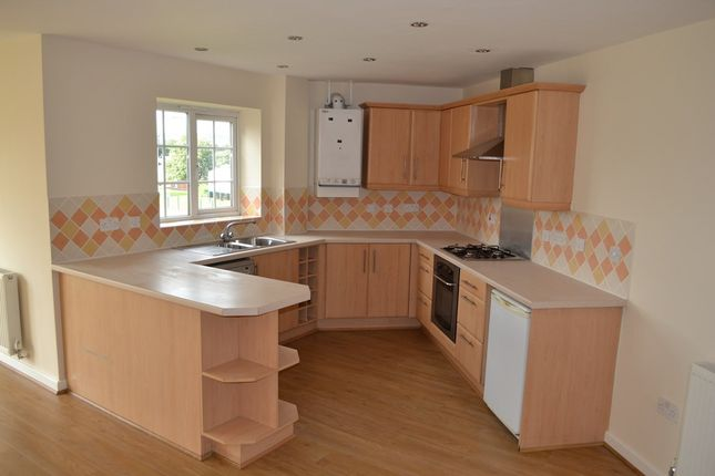 Kitchen of Madison Avenue, Brierley Hill DY5