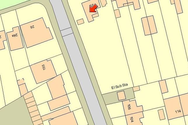 Thumbnail Land for sale in Slough-Open Days: Fri 3 Nov 3Pm-4.30Pm, Sat 4 Nov 11.30Am-12.30Pm, Sun 5 Nov 1Pm-2.30Pm