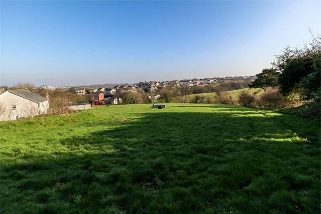 Thumbnail Land for sale in Development Site Adj To Utopia House, Stocks Hill, High Harrington, Workington