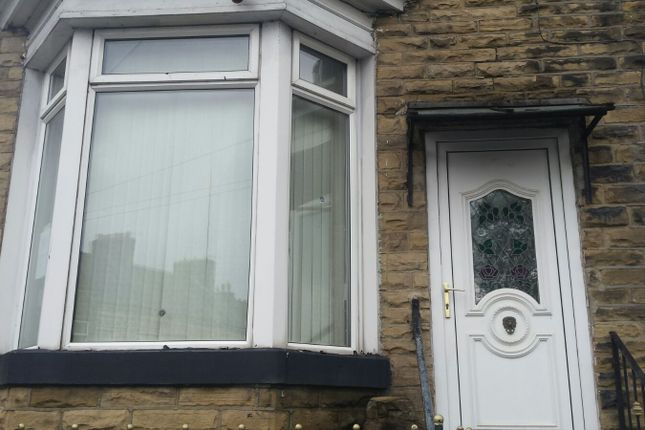 Thumbnail Terraced house to rent in Devonshire Street West, Keighley
