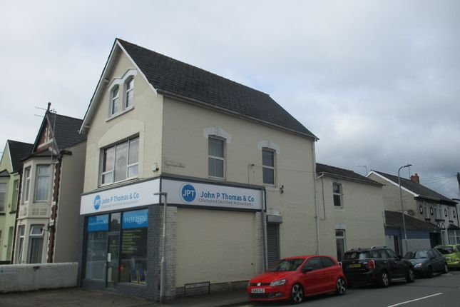 Thumbnail Office to let in Caerleon Road, Newport