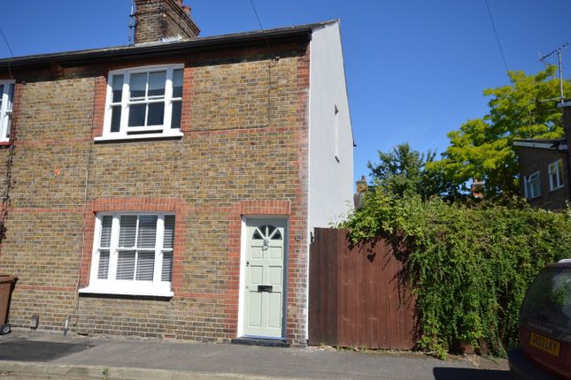 Thumbnail Property for sale in Parker Road, Chelmsford