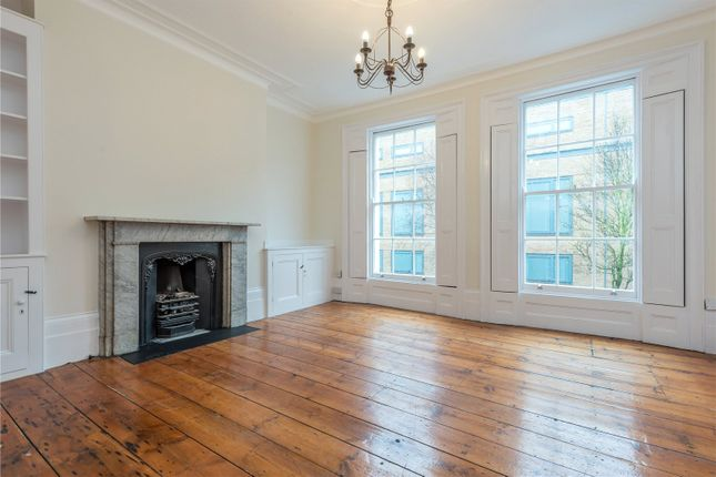 Thumbnail Terraced house to rent in Barford Street, Angel, Islington
