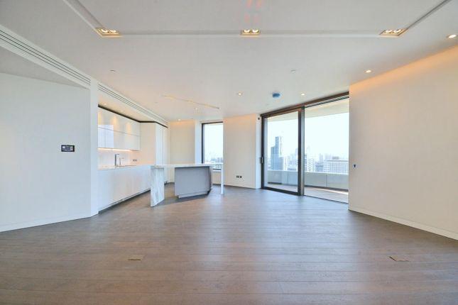 Thumbnail Flat to rent in Riverwalk, 157-161 Milbank, London