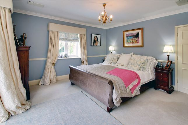 Bedroom of The Chase, Kingswood, Tadworth, Surrey KT20