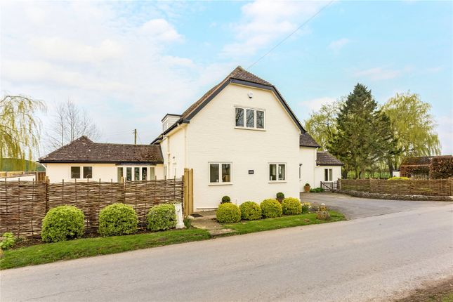 Thumbnail Detached house for sale in Admington, Warwickshire