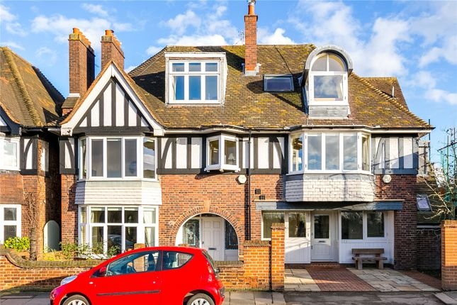6 bed detached house for sale in Lonsdale Road, London