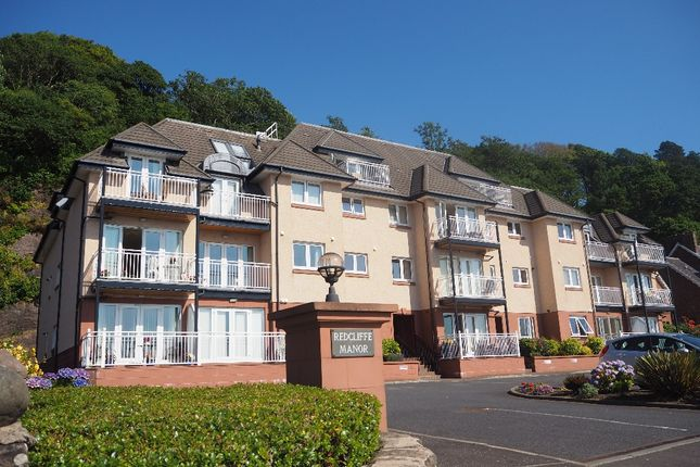Thumbnail Flat to rent in Redcliffe Manor, Skelmorlie, North Ayrshire
