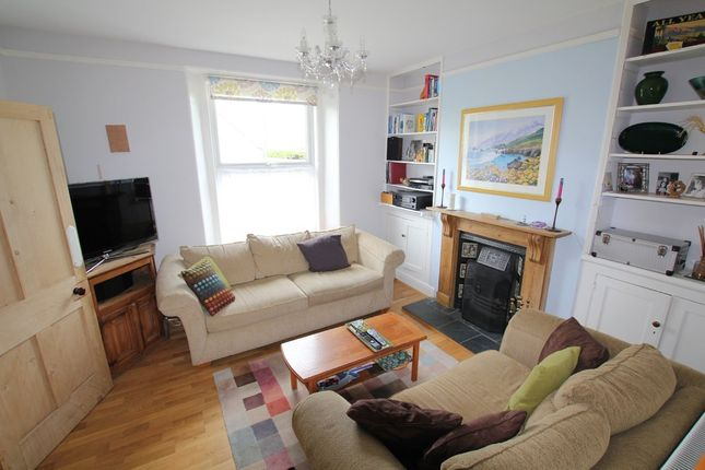 Thumbnail Cottage to rent in Arscott Lane, Belle Vue Road, Plymouth