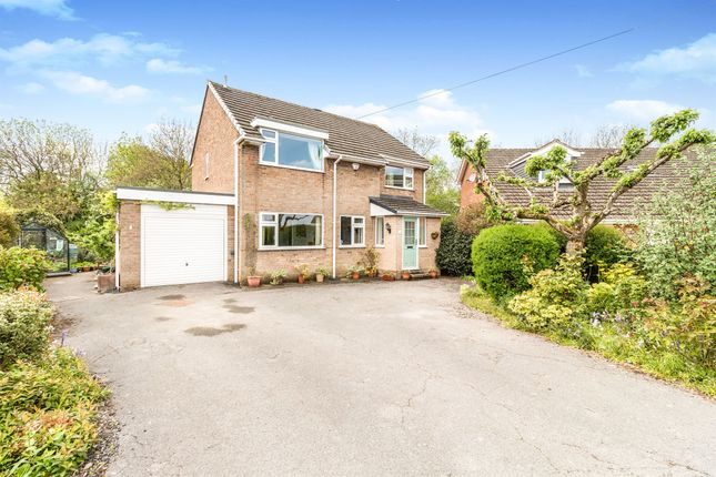 Selby Close, Walton, Chesterfield S40