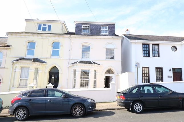 Thumbnail Flat to rent in Princes Road, Douglas, Isle Of Man