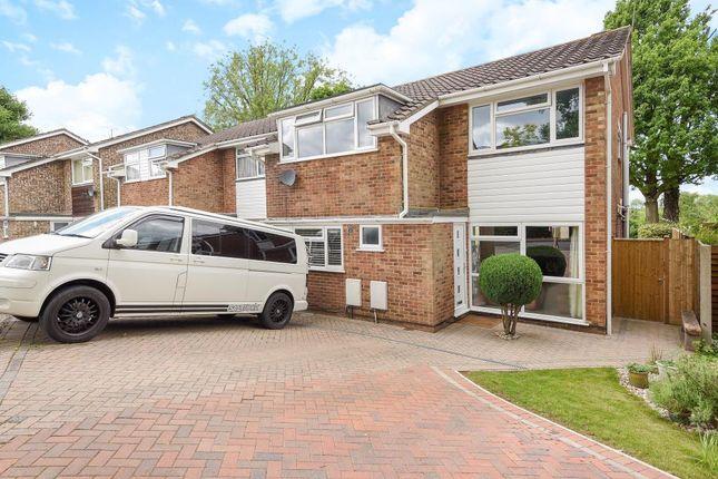 Thumbnail Detached house for sale in Hemel Hempstead, Hertfordshire