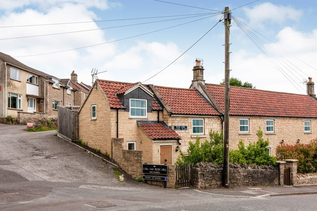 Thumbnail End terrace house for sale in Rush Hill, Rush Hill, Bath