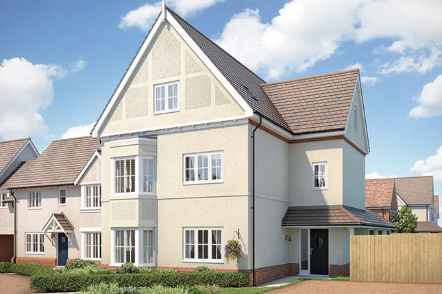 """Flat for sale in """"The Abberton"""" at Factory Hill, Tiptree, Colchester"""