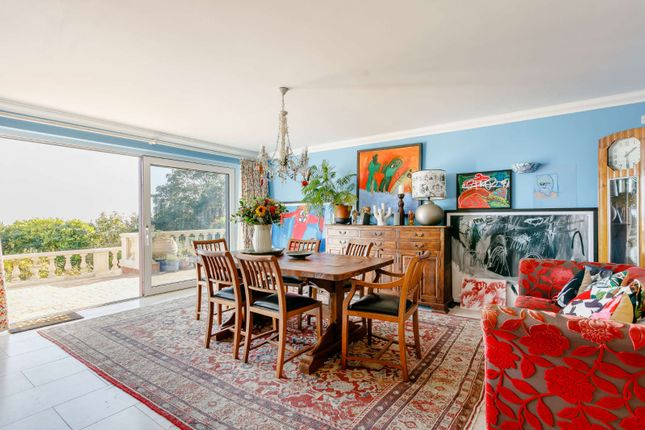 Dining Room of Roedean Crescent, Brighton, East Sussex BN2