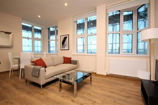 2 bed flat for sale in Romford Road, Chadwell Heath, Essex