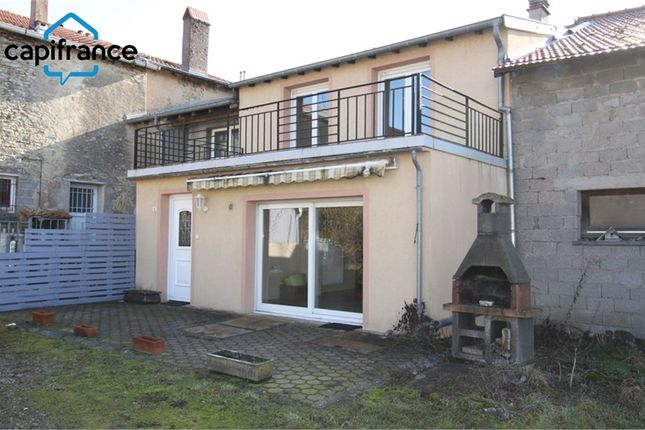 4 bed property for sale in Lorraine, Moselle, Dieuze