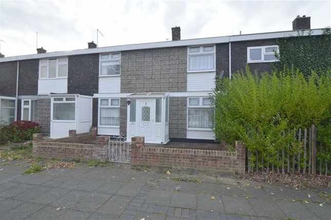 Thumbnail Terraced house for sale in Boytons, Basildon, Essex