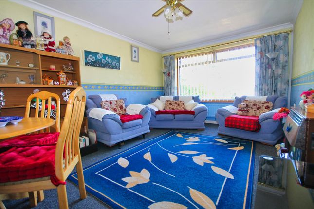Lounge of Hythe Road, Poole BH15