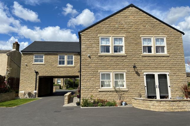 Thumbnail Flat for sale in Halifax Road, Liversedge
