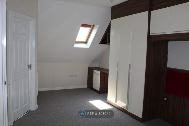 Thumbnail Terraced house to rent in Ogden Lane, Manchester