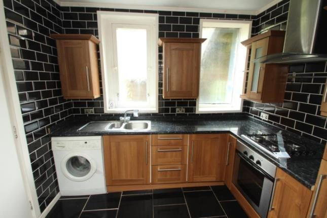 Kitchen of Dundyvan Road, Coatbridge, North Lanarkshire ML5