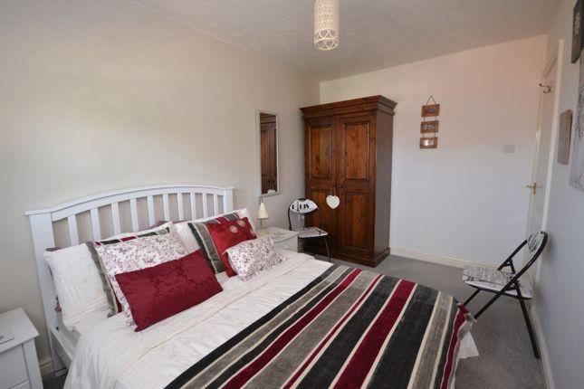 Bedroom 2 View 2 of Bryn Twr, Abergele LL22