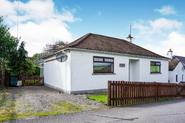 Thumbnail Bungalow for sale in Lower Castleton, Ballindalloch