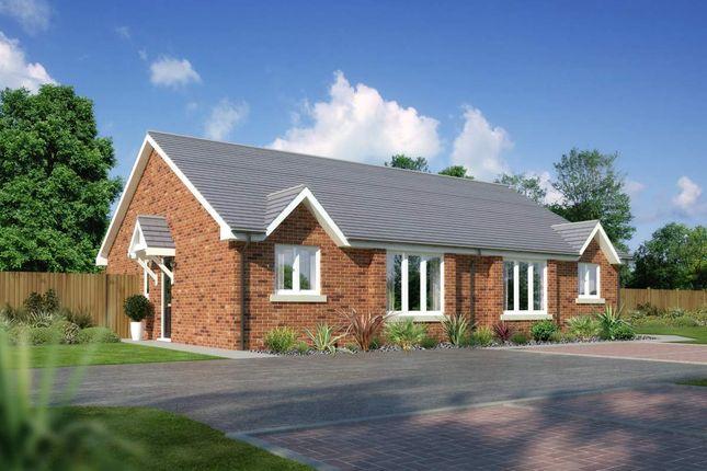 """Thumbnail Bungalow for sale in """"Greenwood"""" at Padgbury Lane, Congleton"""