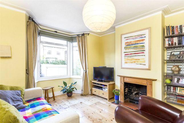 Thumbnail Property to rent in Ellerdale Street, London