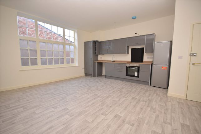 Thumbnail Flat for sale in Reindeer Building, 11 Mercer Row, Louth