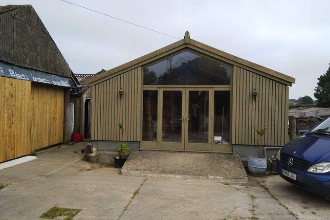 Thumbnail Light industrial for sale in Walton Head Lane, Kirkby Overblow, Harrogate