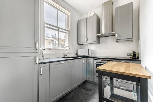 Edith Grove, Chelsea, London SW10