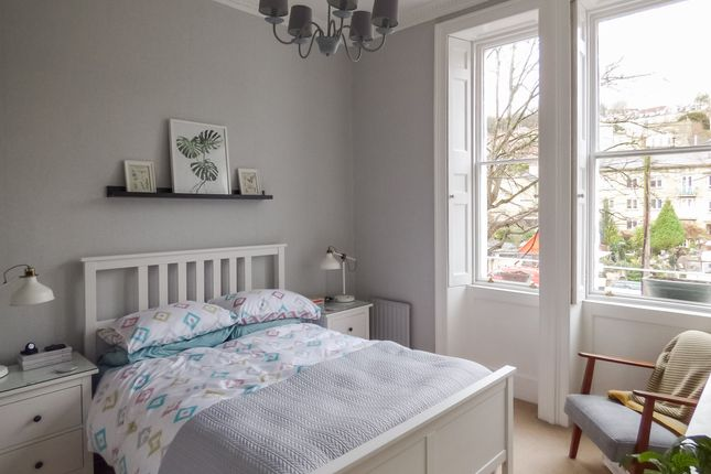 Bedroom of Kensington Place, Bath BA1
