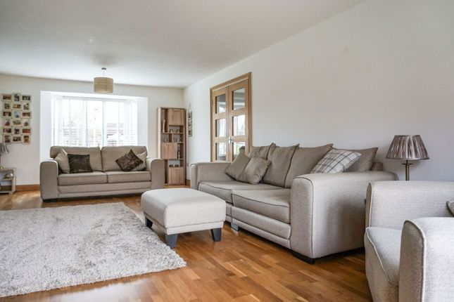 Lounge of Bosworth Way, Leicester Forest East LE3