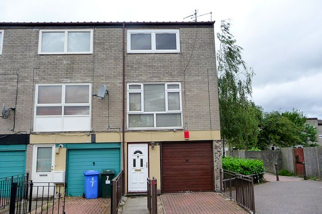 Thumbnail Flat to rent in Glenbervie Road, Grangemouth
