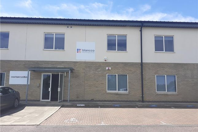 Thumbnail Office to let in Suite 2, 6B Vantage Park, Washingley Road, Huntingdon, Cambridgeshire