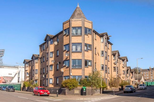 2 bed flat for sale in St James Court, Tannadice Street, Dundee DD3