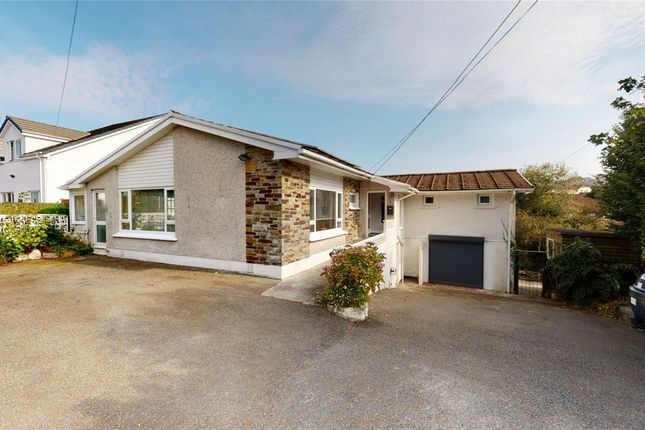 Thumbnail Detached house for sale in Tremodrett Road, Roche, Cornwall