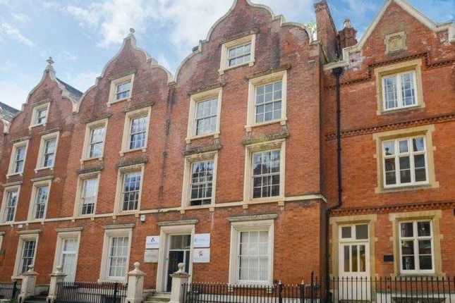 Thumbnail Office for sale in Church House, 13-15 Regent Street, Nottingham