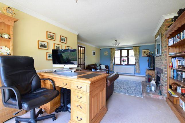 Lounge of Red Hill, Wateringbury, Maidstone, Kent ME18
