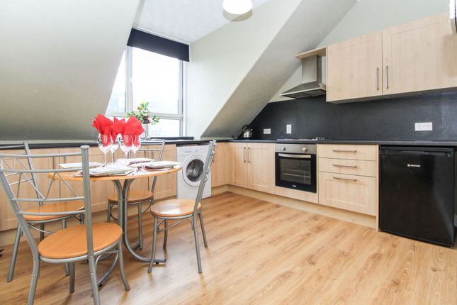 Kitchen/Diner of Hardgate, Aberdeen AB11
