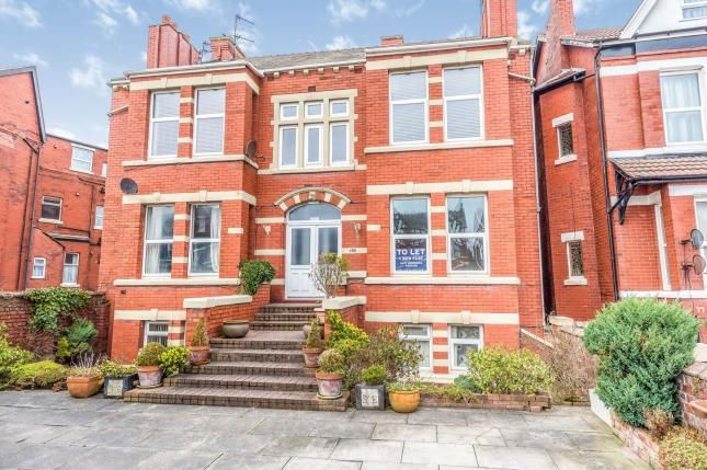 Thumbnail Flat for sale in Leyland Road, Southport, Merseyside, England