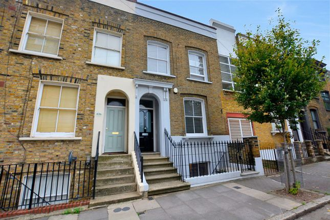 Thumbnail Terraced house for sale in Driffield Road, London, Greater London