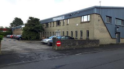 Thumbnail Light industrial for sale in Stancliffe Street, Mill Hill, Blackburn, Lancashire