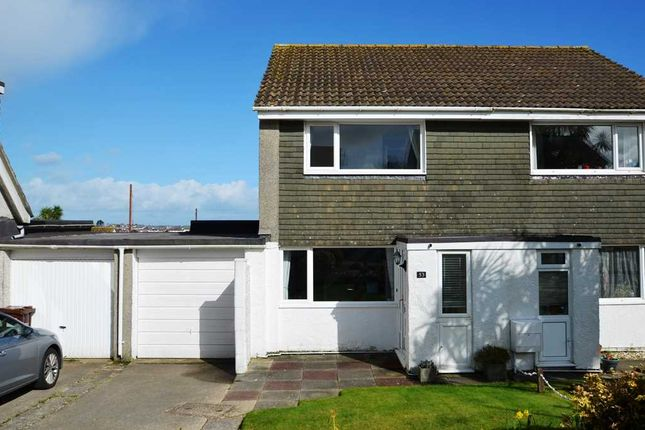Main Picture of Trefusis Road, Falmouth TR11
