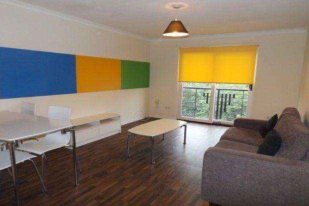Thumbnail Flat to rent in Otago Street, Glasgow