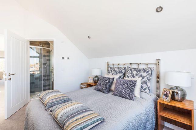 Bedroom d-New of Howard Avenue, West Wittering PO20