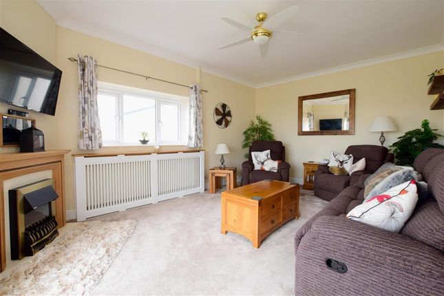 Thumbnail Detached bungalow for sale in Cornelius Avenue, Newhaven, East Sussex